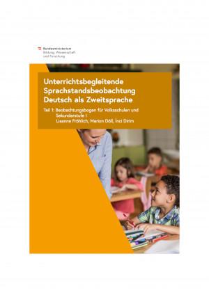 Unterrichtsbegleitende Sprachstandsbeobachtung DaZ Teil1